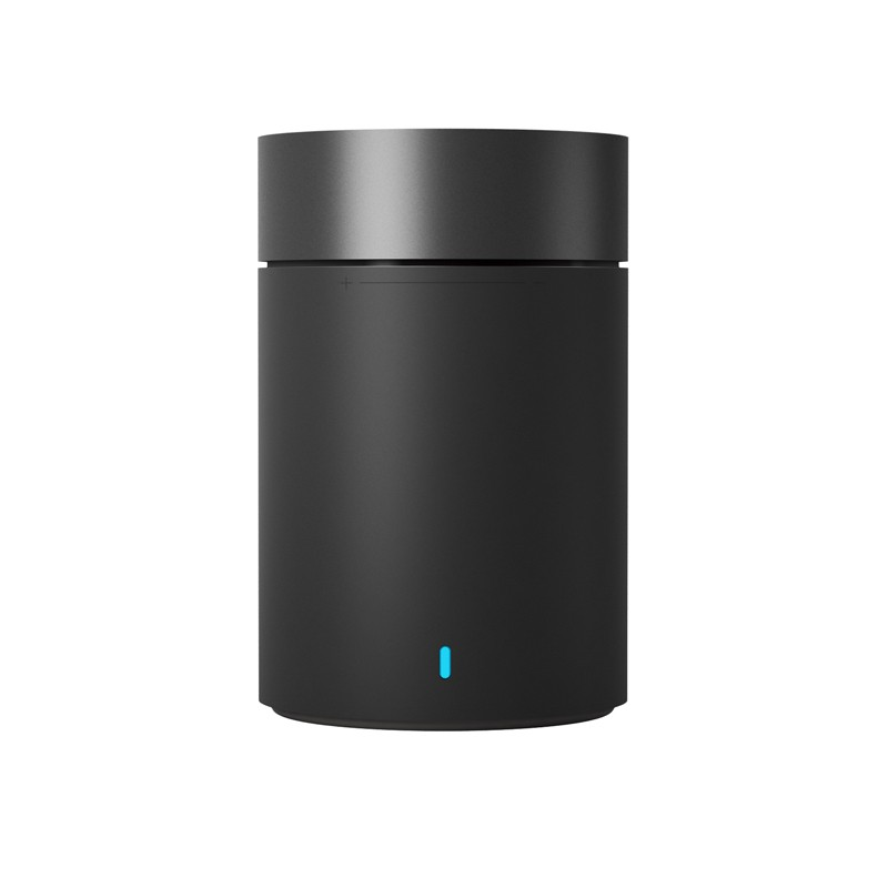 Портативная колонка Xiaomi Bluetooth колонка Cannon 2 Black фото