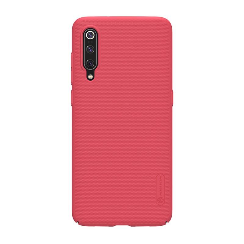 Накладка Nillkin Super Frosted Shield Xiaomi Redmi 7 Bright Red фото