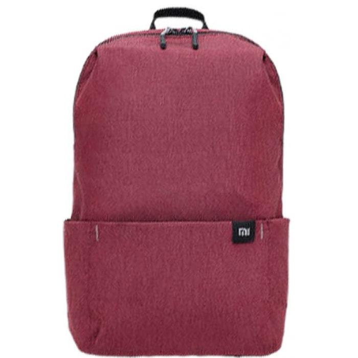Рюкзак Xiaomi Mi Colorful Mini (ZJB4137CN) Красный