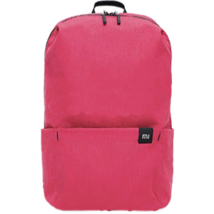 Рюкзак Xiaomi Mi Colorful Mini (ZJB4138CN) Розовый фото
