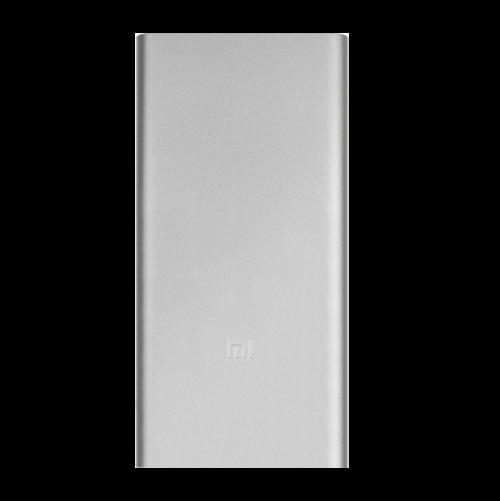 Внешний аккумулятор Xiaomi Power Bank 3 2-USB 10000 mAh Silver фото
