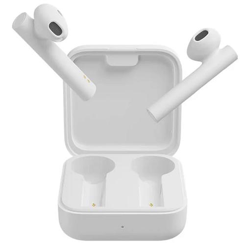 Беспроводные наушники Xiaomi Mi Air2 SE фото