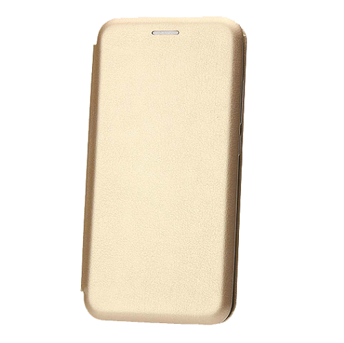 Чехол-Книжка Fashion Case Xiaomi Redmi Note 7 (Золотой) фото