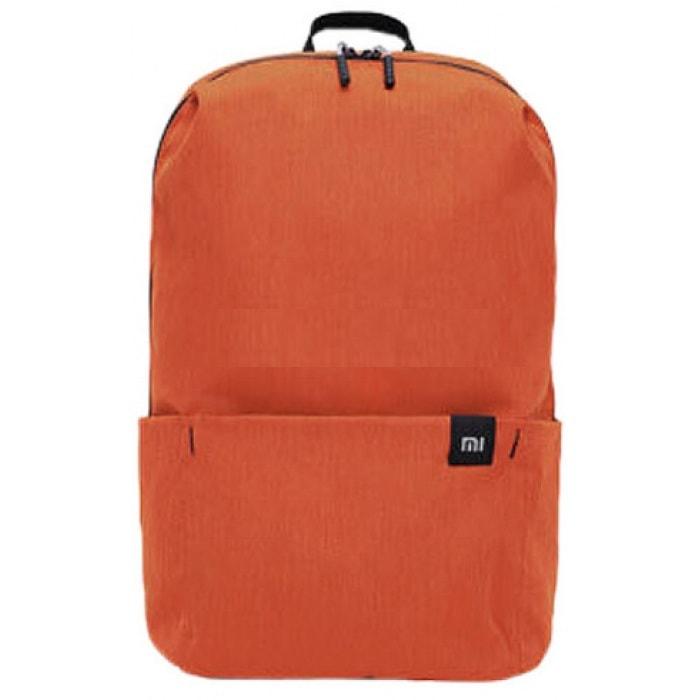 Рюкзак Xiaomi Mi Colorful Mini (ZJB4139CN) Оранжевый фото