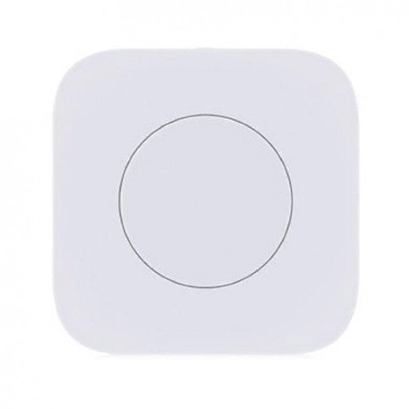 Умный выключатель Xiaomi Аqara smart wireless switch (белый)(WXKG12LM) фото