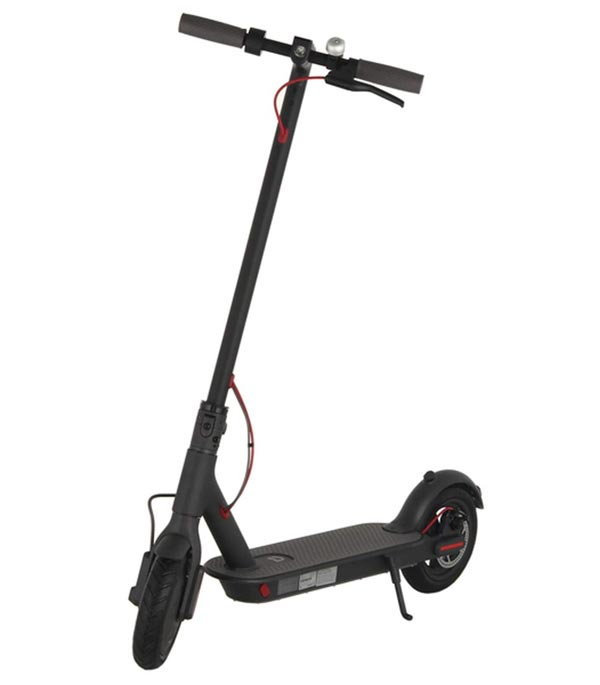 Электросамокат Xiaomi Mi Electric Scooter 1S (M365S) фото
