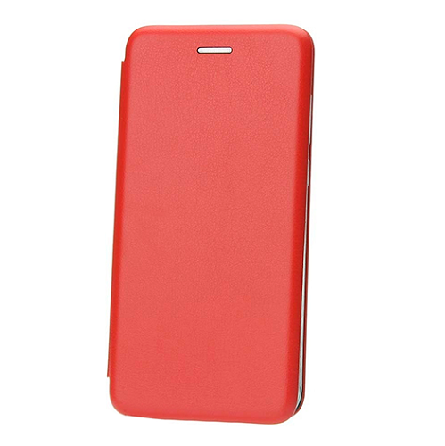 Чехол-Книжка Fashion Case Xiaomi Redmi 8 (Красный) фото