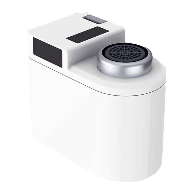 Сенсорная насадка для крана Xiaomi Smartda Induction Home Water Sensor фото