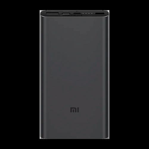 Внешний аккумулятор Xiaomi Power Bank 3 10000 mAh Black фото
