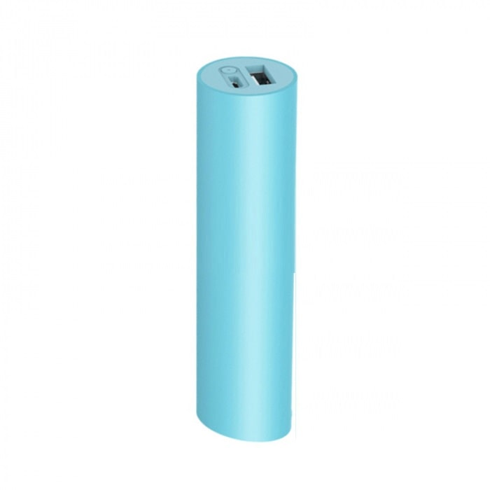 Внешний аккумулятор Xiaomi Mi Power Bank ZMI PB630 3000mah (Tiffany) фото