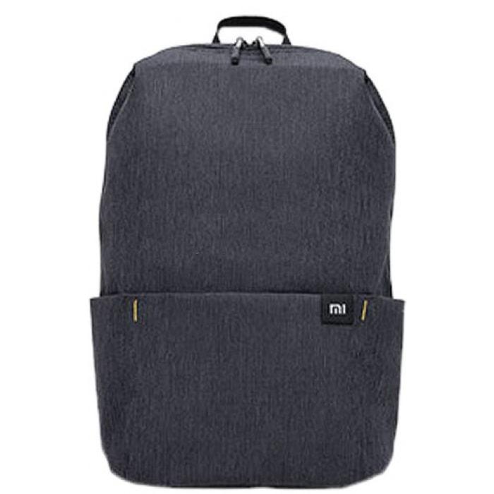 Рюкзак Xiaomi Mi Colorful Mini (ZJB4134CN) Черный