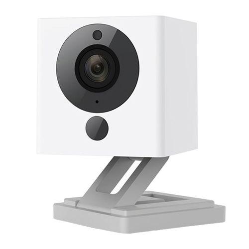IP камера Xiaomi Small Square Smart Camera фото