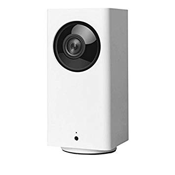 IP-камера Xiaomi Dafang Square IP Camera (ZRM4040RT) фото