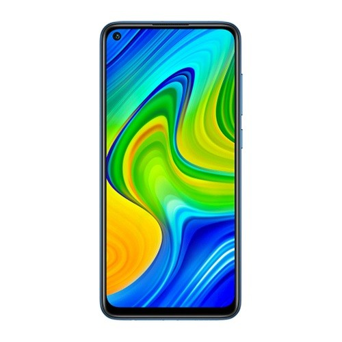 Xiaomi Redmi Note 9 3/64GB Midnight Grey фото