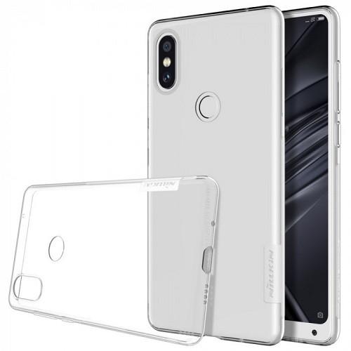 Накладка Nillkin Nature TPU Xiaomi 9 SE White фото