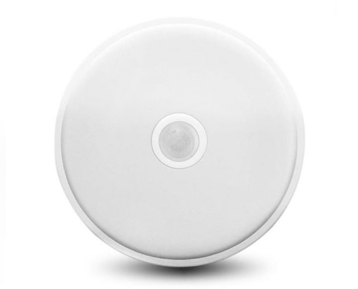Потолочная лампа Yeelight Xiaomi LED Induction Mini (White)(YLXD09YL) фото