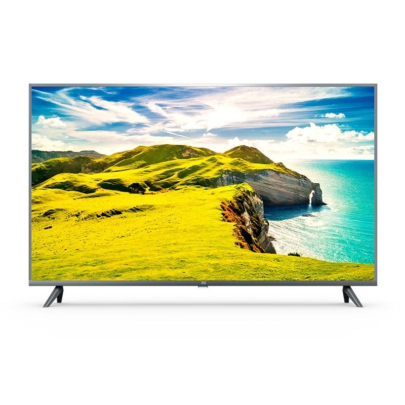 Xiaomi mi tv 4s 43 обзор