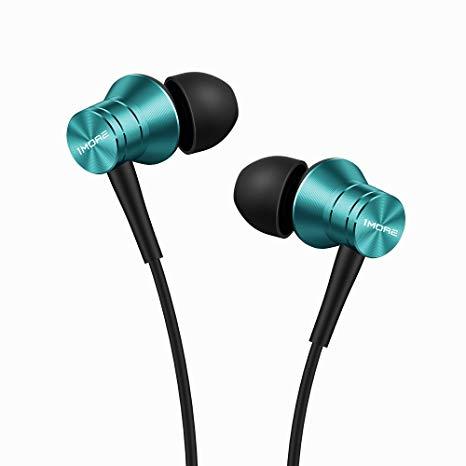 Наушники 1More Piston Fit-In-Ear (blue) (E-1009) фото