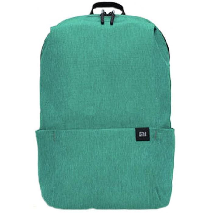 Рюкзак Xiaomi Mi Colorful Mini (ZJB4141CN) Зеленый фото