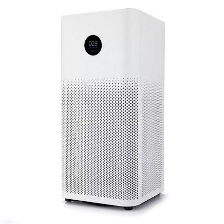 Очиститель воздуха Xiaomi Mi Air Purfier 2S (FSY4015CN) фото