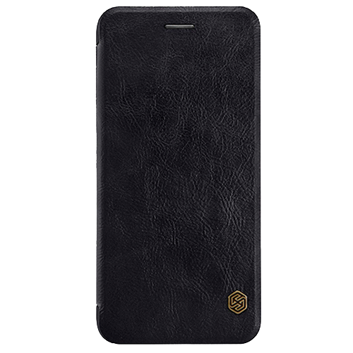 Книжка Nillkin Qin Leather Case Xiaomi Mi 9/Mi 9 Explorer Black фото