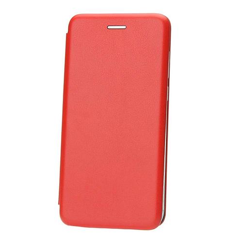 Чехол-Книжка Fashion Case Xiaomi Redmi Note 8 Pro (Красный) фото