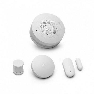 Набор умных датчиков Xiaomi Mi Smart Sensor Set (YTC4034RU) фото