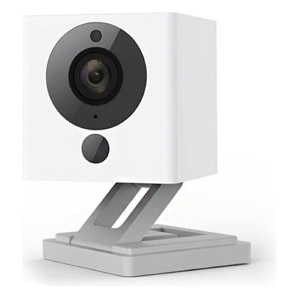 IP-камера Xiaomi Small Square Smart Camera 1S wi-fi (QDJ4051RT) фото