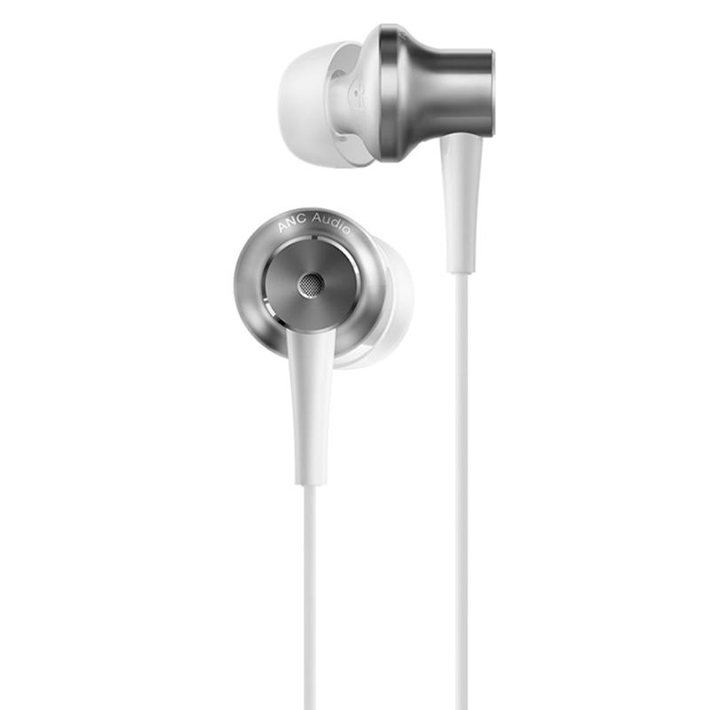 Наушники Xiaomi Mi ANC и Type-C In-Ear Earphones (White)(ZBW4383TY) фото