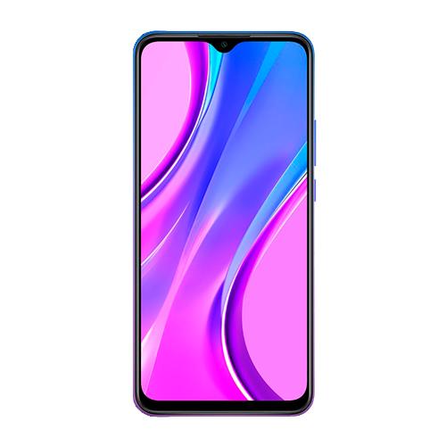 Xiaomi Redmi 9 4/64GB NFC Purple фото