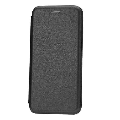 Чехол-Книжка Fashion Case Xiaomi Redmi 8A (Черный) фото