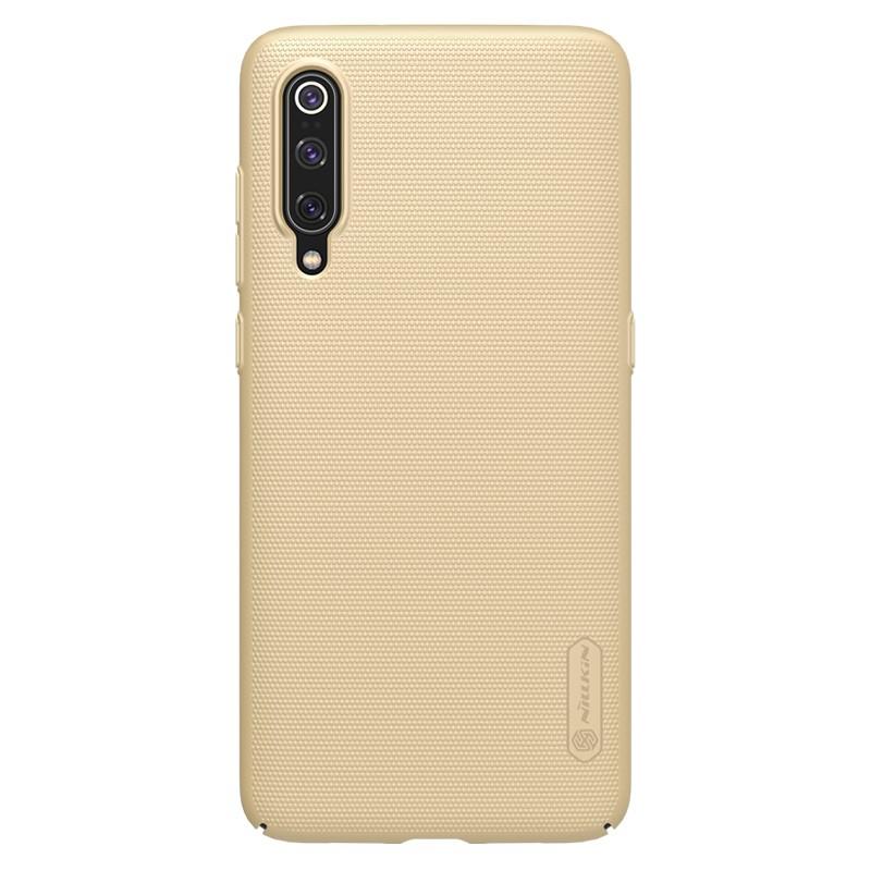 Накладка Nillkin Super Frosted Shield Xiaomi Redmi Go Golden фото