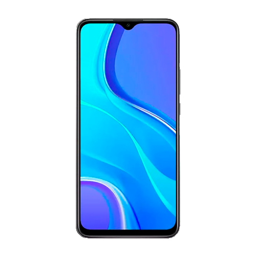 Xiaomi Redmi 9 4/64GB NFC Black фото