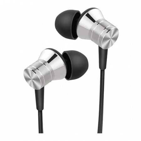 Наушники 1More Piston Fit-In-Ear (silver) (E-1009)
